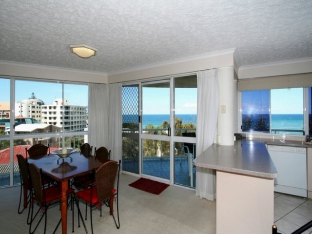 "Unit 7 ""Pumicestone Apartment"" 61 Lower Gay Tce Caloundra"