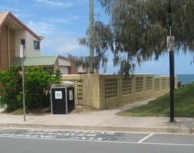 "Unit 1 ""Calmare"" 15 Ormonde Tce Kings Beach QLD"