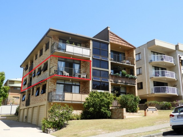 "Unit 3 ""Eurowa"" 8 Dingle Avenue, Kings Beach"