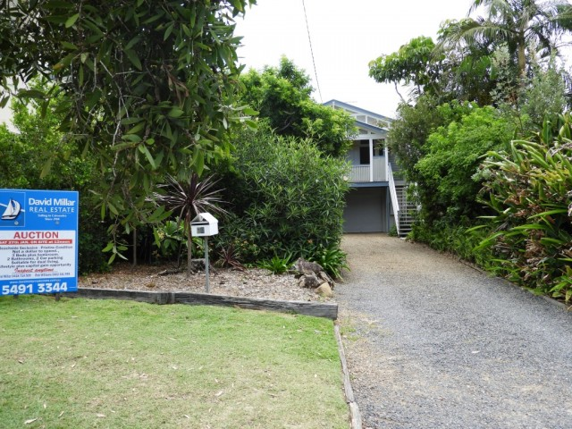 18 Seaview Terrace, Moffat Beach