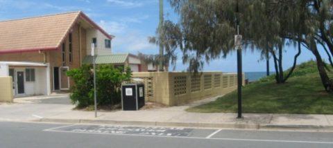 "Unit 1 ""Calmare"" 15 Ormonde Tce Kings Beach QLD"