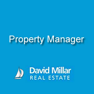 Property Manager at David Millar Real Estate