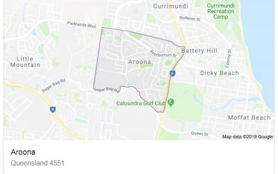 Aroona Suburb Profile