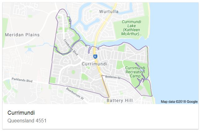 Currimundi Suburb Profile