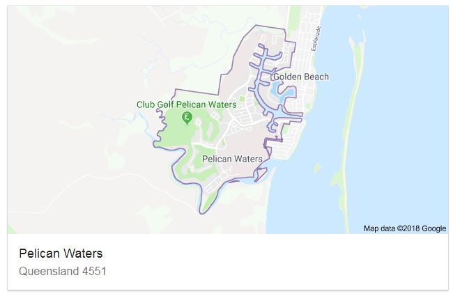 Pelican Waters Suburb Profile