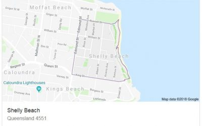 Shelly Beach Suburb Profile