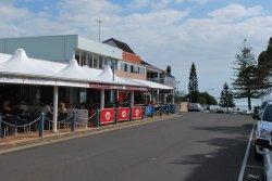 Moffat Beach, Queensland.