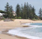 Moffat Beach, Queensland