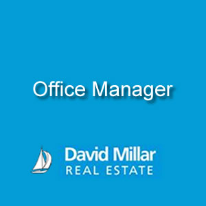Lyn Millar - Office Manager at David Millar Real Estate