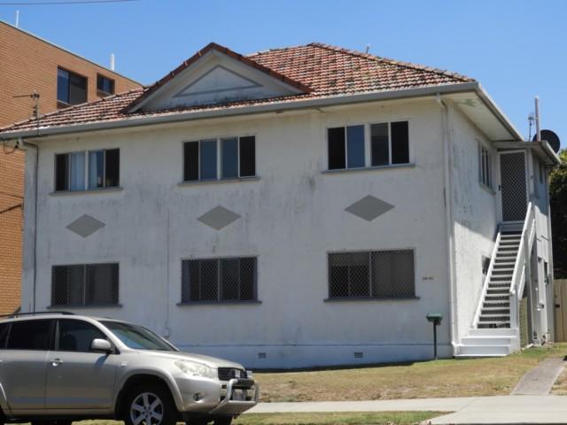 29-31 Leeding Terrace, Caloundra