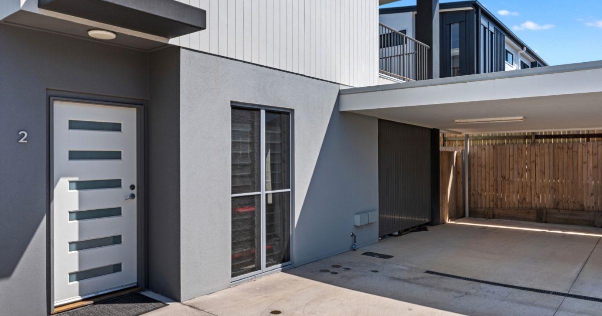 2/12 Burwah Terrace, Caloundra QLD 4551