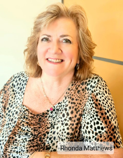 Rhonda Matthews, Agent at David Millar Real Estate