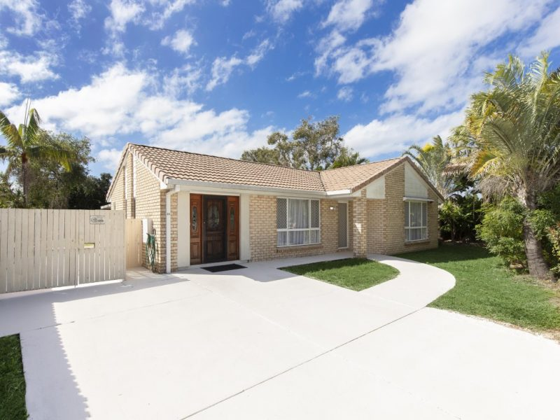 23 Saffron Drive Currimundi QLD 4551